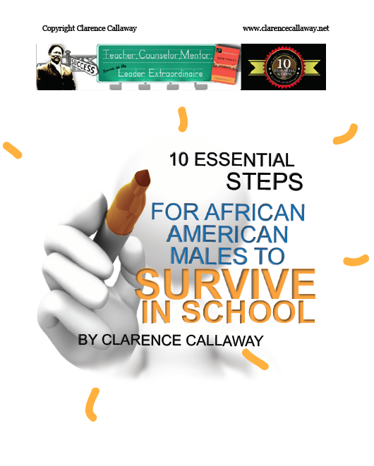 clarence callaway 10 Step Program